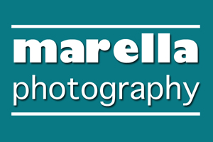 Oahu Photographer Marella Photography logo