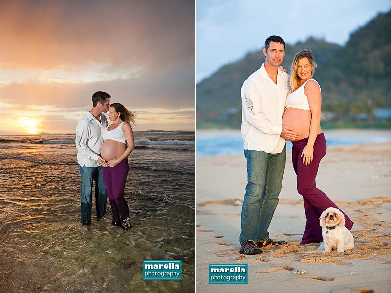 Oahu maternity photographer marella photography north shore hawaii oahu photographer marella photography